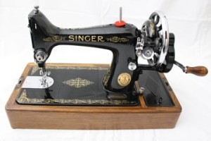99K Sinmger Sewing Machine