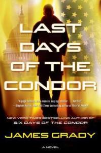 last days of condor