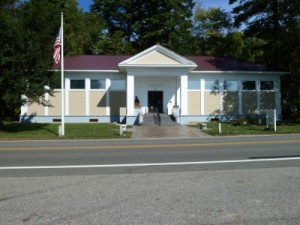 libby museum